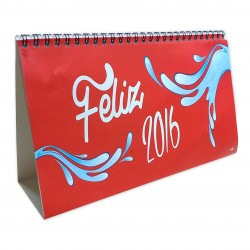 Calendarios Sobremesa