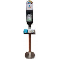 Torre higienizante