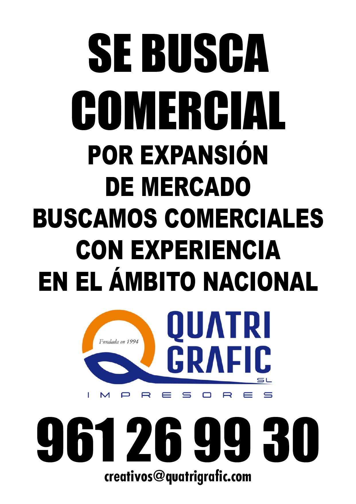 se_busca_comercial