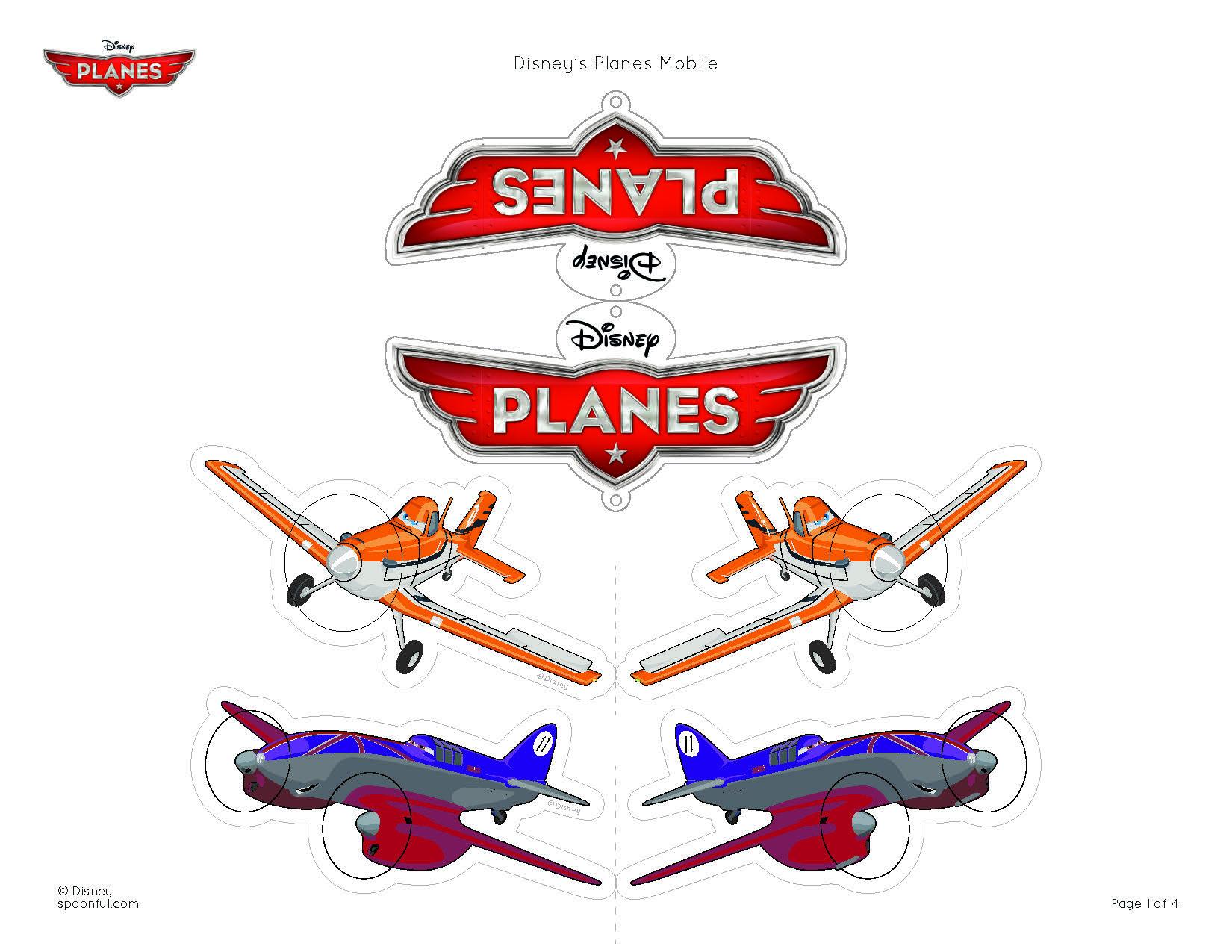 recortable aviones