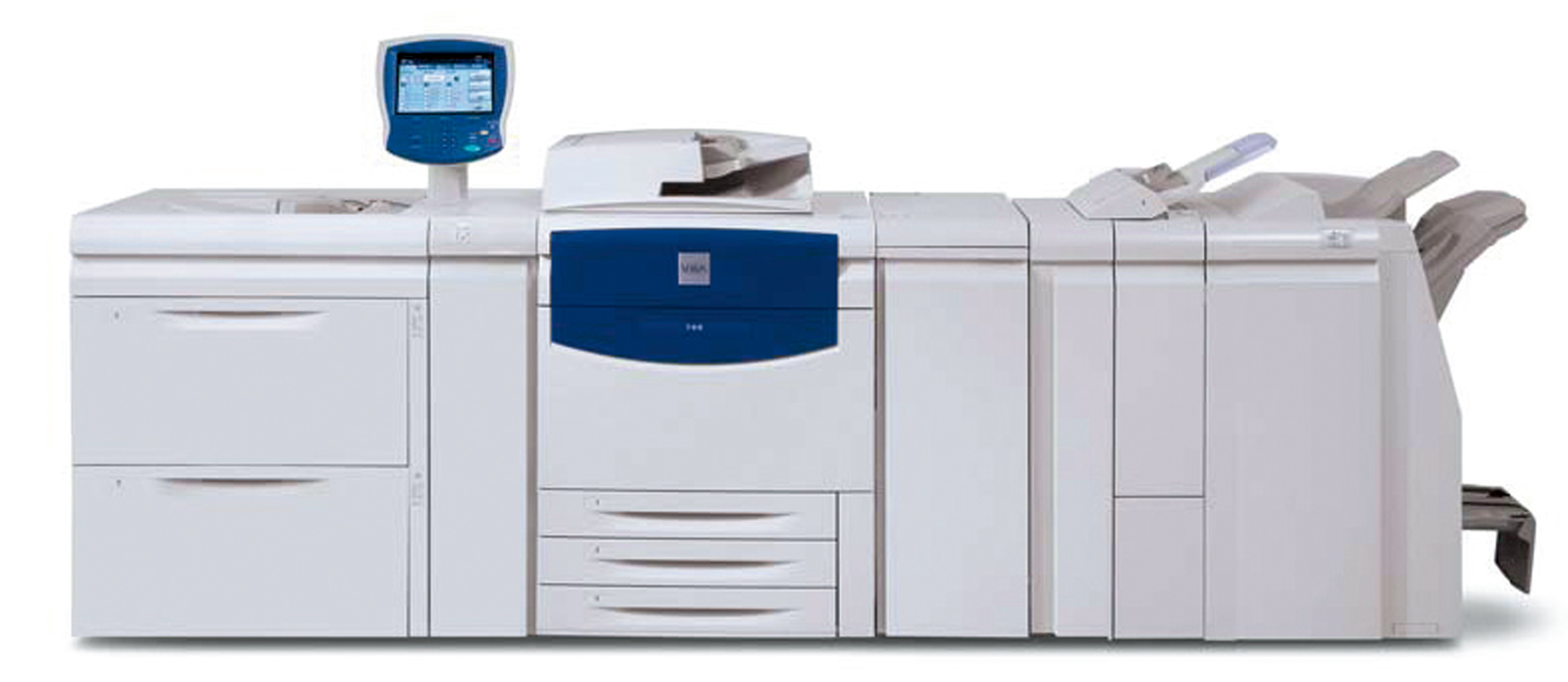 máquina de imprimir digital