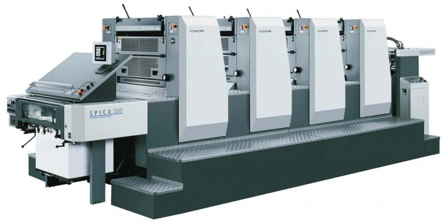 imprenta valencia offset 4 colores