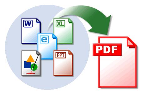 Office a PDF imprenta valencia online