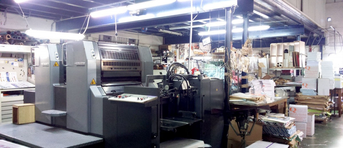 offset imprenta valencia online
