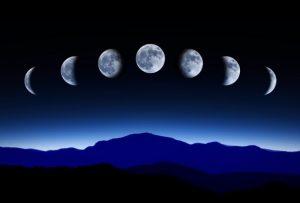 ffases lunares